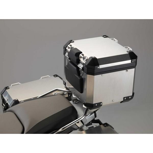 top case for bmw r1200gs lc adventure 2014 albur moto. Black Bedroom Furniture Sets. Home Design Ideas